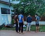 Hai lưu học sinh Việt Nam tại Lào tử vong vì tai nạn giao thông