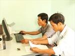 Hỗ trợ đồng bào dân tộc thiểu số ứng dụng hiệu quả công nghệ thông tin
