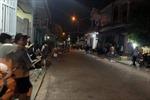 Thừa Thiên – Huế: Xác định nguyên nhân hai vợ chồng tự thiêu bằng xăng