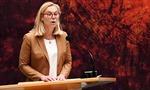 Ngoại trưởng Hà Lan từ chức vì cuộc khủng hoảng sơ tán ở Afghanistan