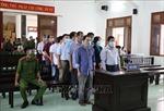 Tuyên án sơ thẩm đối với 18 bị cáo trong vụ lộ đề thi công chức tại Phú Yên