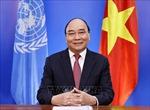 Chủ tịch nước gửi thông điệp tại Hội nghị thượng đỉnh các hệ thống lương thực của LHQ