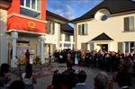 Kỷ niệm 76 năm Quốc khánh Việt Nam tại trụ sở Phái đoàn thường trực Việt Nam tại Geneva