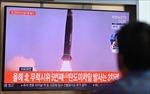 Vụ phóng của Triều Tiên: Hội đồng An ninh quốc gia Hàn Quốc họp khẩn