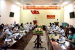 TP Hồ Chí Minh chia sẻ kinh nghiệm phòng, chống dịch COVID-19 với Bình Thuận
