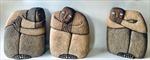 Trưng bày hơn 100 tác phẩm trong Triển lãm Gốm nghệ thuật Việt Nam - 2021