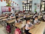 Quảng Trị: Đảm bảo tốt công tác dạy học kết hợp an toàn phòng, chống dịch bệnh