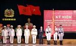 Chủ tịch nước dự kỷ niệm 75 năm Ngày truyền thống Học viện An ninh nhân dân