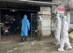 Thanh Hóa: 18 ca mắc COVID-19 liên quan đến ổ dịch ở thị xã Bỉm Sơn