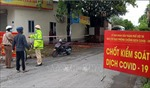 Phú Thọ: Gấp rút xây dựng khu cách ly y tế tập trung sức chứa 480 người