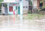 Xuất cấp hóa chất khử khuẩn để phòng chống thiên tai, dịch bệnh trong mùa mưa bão