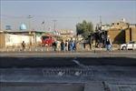 IS thừa nhận tiến hành vụ đánh bom liều chết ở Kandahar, Afghanistan