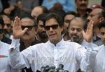 Bầu cử Pakistan: Ông Imran Khan đưa ra nhiều cam kết sau tuyên bố chiến thắng