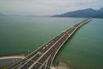 Cây cầu vượt biển dài nhất thế giới sẽ có mạng 5G