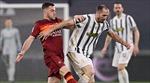 Juventus - AS Roma: Allianz Stadium rực lửa