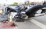 Tai nạn giao thông khiến 1 người chết, 1 người bị thương nặng