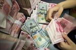 Tỷ giá trung tâm giảm 7 đồng, giá USD và NDT giảm mạnh