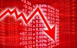 VN-Index rơi 'thẳng đứng'