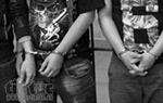 Tạm giữ hai thanh niên tụ tập hát karaoke, chống đối công an khi bị nhắc nhở