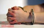 Bắt tạm giam một nữ giám đốc để điều tra hành vi lừa đảo chiếm đoạt tài sản