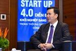Việt Nam có nhiều thuận lợi để thúc đẩy đổi mới sáng tạo