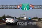 Kiến nghị cho phép thu phí trở lại cao tốc TP Hồ Chí Minh - Trung Lương