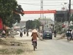Cải tạo, nâng cấp Quốc lộ 12B qua Ninh Bình 'cầm chừng' vì không có mặt bằng