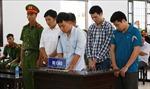 Xét xử công khai vụ án dùng nhục hình gây chết người tại Ninh Thuận