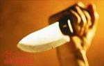 Khởi tố nữ công nhân túng quẫn giết con rồi tự tử