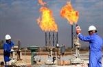 Giá dầu giảm xuống mức thấp nhất trong 3 tháng