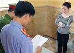 Tạm giam đối tượng tổ chức đường dây 'gái gọi' ở Quảng Bình