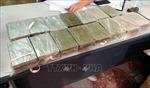 Hải Dương bắt giữ vụ vận chuyển trái phép heroin lớn nhất từ trước đến nay