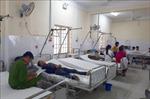 Vụ ô tô đâm vào nhà dân ở Khánh Hòa: Còn 5 nạn nhân đang điều trị