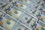 Trung Quốc vẫn nắm giữ nhiều nhất trái phiếu chính phủ Mỹ