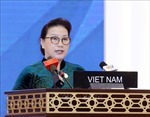Chủ tịch Quốc hội Nguyễn Thị Kim Ngân sẽ tham dự AIPA 40 và thăm chính thức Thái Lan