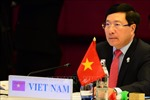 Thúc đẩy hợp tác toàn diện giữa Việt Nam và EU