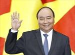 Thủ tướng Nguyễn Xuân Phúc lên đường dự WEF Davos 2019