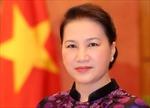Lãnh đạo Belarus mong chờ chuyến thăm của Chủ tịch Quốc hội Nguyễn Thị Kim Ngân