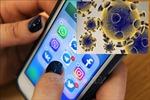 Dịch COVID-19: Xử phạt Facebooker bôi nhọ, nói xấu Nhà nước