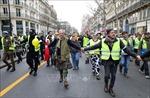 Pháp vẫn thu hút đầu tư mạnh mẽ bất chấp cuộc khủng hoảng 'Áo vàng'