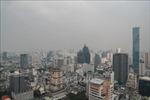 Thủ đô Bangkok tiếp tục chìm trong khói bụi ô nhiễm