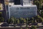 Giám đốc điều hành báo Le Monde bị thẩm vấn với cáo buộc tiết lộ bí mật