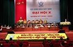 Đại hội đại biểu Hội Sinh viên Việt Nam: Tin tưởng nhiệm kỳ mới tràn đầy sức trẻ và sự sáng tạo