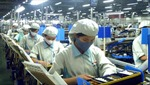 Khánh thành Nhà máy Dong Riềng Namxiem tại Lào