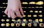 Giá vàng châu Á ở quanh mức trên 1.280 USD/ounce