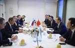 Trung Quốc thúc đẩy hợp tác với Nga