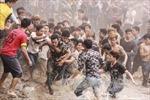 Tạm dừng đánh phết trong Lễ hội Phết Hiền Quan các năm tiếp theo