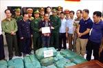 Xác định danh tính đối tượng chở 294 kg ma túy đá qua Cửa khẩu Cầu Treo