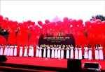 Thơ Việt hòa chung dòng chảy của văn hóa thế giới