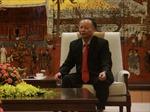 Nga sẵn sàng trao đổi, hỗ trợ Hà Nội trong phòng, chống tham nhũng